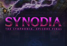 일리시아 파이널 : SYNODIA