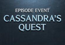 Cassandra's Quest