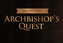 ARCHBISHOP'S QUEST